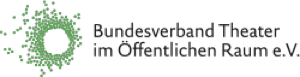 Logo - Bundesverband Theater im Öffentlichen Raum e.V.